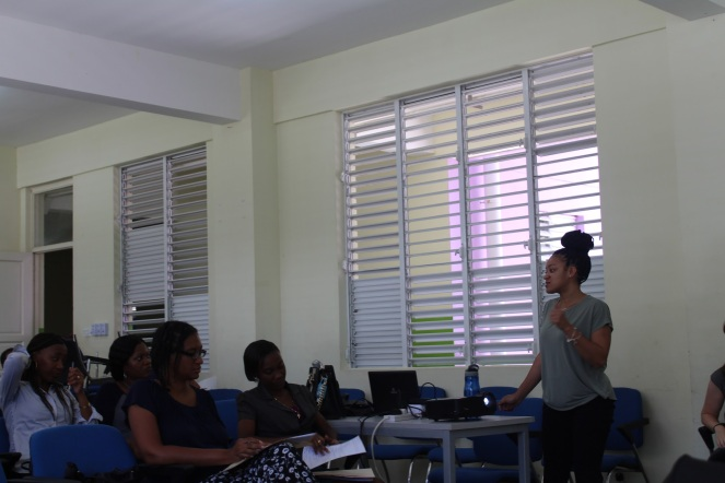 Dominica Presentation1
