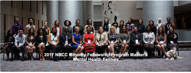NBCC Fellows